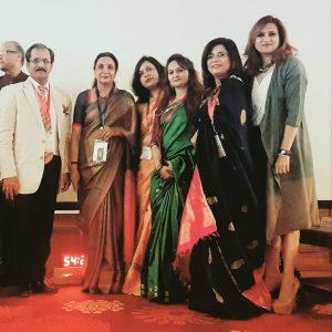 Dr Shivani Sachdev Gour IVF Delhi