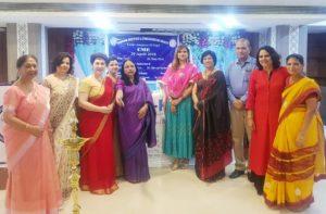 DR SHIVANI OF NEW DELHI GAVE TIPS ABOUT INFERTILITY
