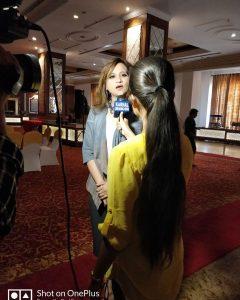 Dr Shivani Sachdev Gour Interview
