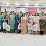 Dr Shivani Sachdev Gour ISPAT events